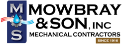 Mowbray & Son, Inc.